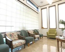 京都市西京区の桂の歯医者は岩崎歯科医院