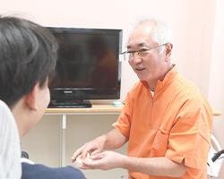 岩崎歯科医院は桂駅にあります