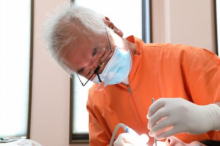 京都の岩崎歯科医院ではインプラントのメンテナンスにも力を入れています