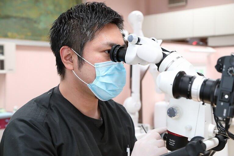 京都市西京区の岩崎歯科医院では重度の歯周病にも対応可能