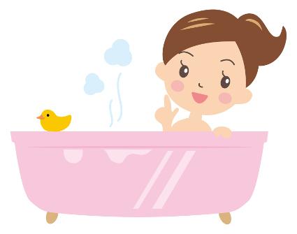親知らず抜歯後はお風呂に入らずシャワーのみにすることをおすすめします。